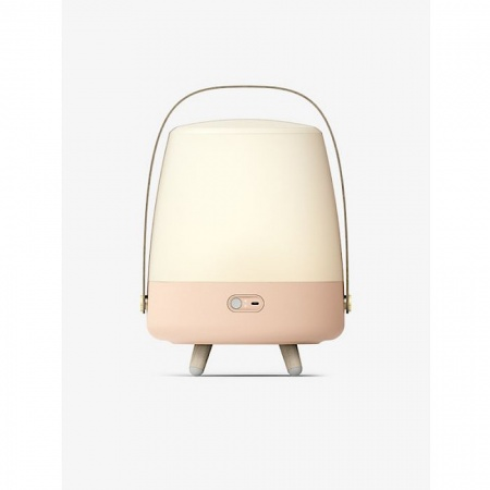 Lampe Led Lite-up Play et enceinte connecté