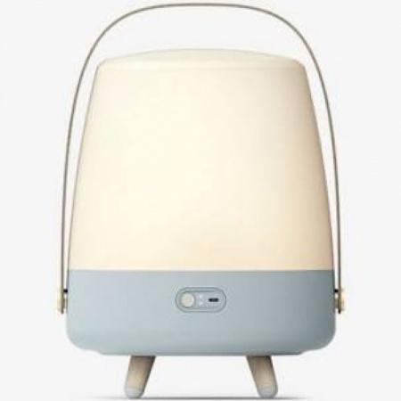 Lampe Led Lite-up Play et enceinte connecté