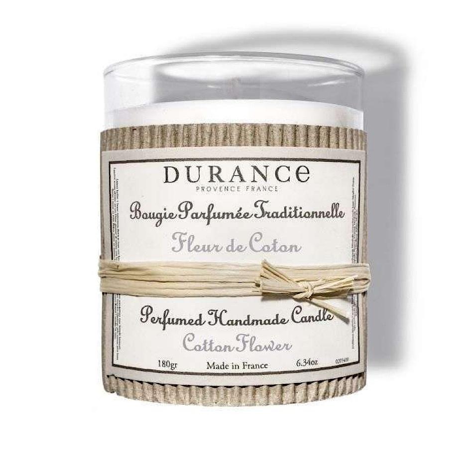 Bougie Durance Fleur De Coton