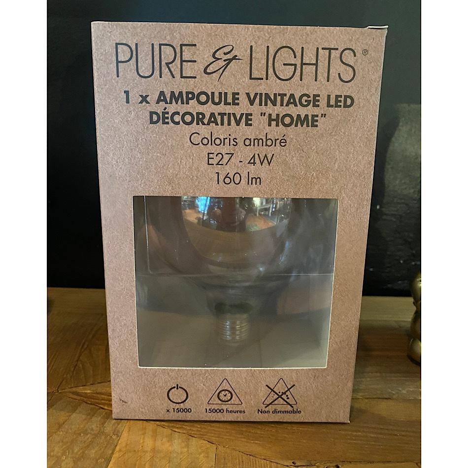 """Ampoule led """"HOME"""""""