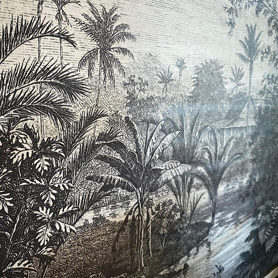 Kakemono Décoration Murale